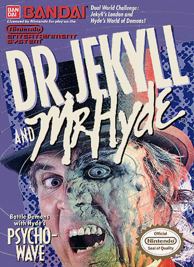 Dr20jekyll20n20mr20hyde