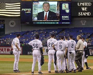 Bush_baseball