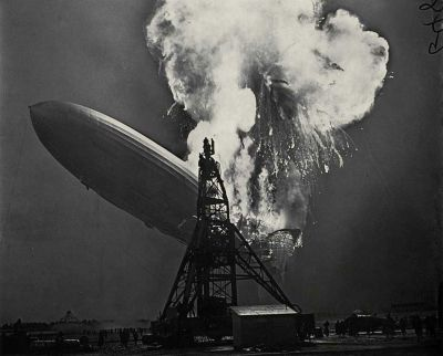 Hindenburgsmall